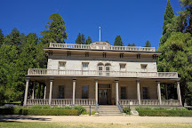 Bowers Mansion Museum, Carson City, United States