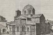 Agioi Theodoroi Church, Athens, Greece
