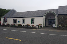 The Sheep and Wool Centre, Leenane, Ireland