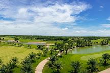 Garden City Golf Club, Phnom Penh, Cambodia