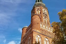 St. Nikolai Cathedral, Greifswald, Germany