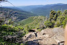 White Mountain National Forest, New Hampshire, United States