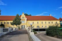 Roman Museum Tulln, Tulln, Austria