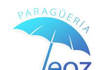 Paragueria Leoz, Bilbao, Spain