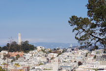 Ina Coolbrith Park, San Francisco, United States