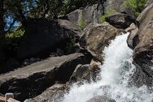 Hetch Hetchy Reservoir, Yosemite National Park, United States