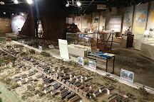 Kasukabe History Museum, Kasukabe, Japan