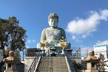 Nofuku Temple, Kobe, Japan