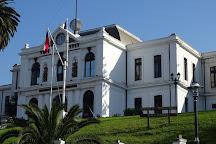 Museo Maritimo Nacional, Valparaiso, Chile