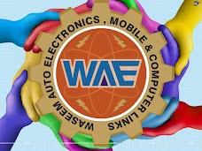 Waseem Auto Electronics & Computer Links faisalabad
