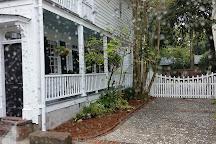 Gullah Tours, Charleston, United States