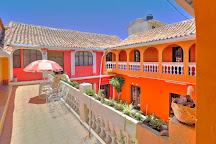 Sucre Spanish School, Sucre, Bolivia