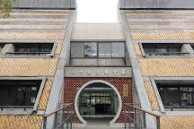 Tunghai University, Taichung, Taiwan