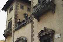 Palazzo di San Clemente, Florence, Italy