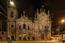 Igreja dos Carmelitas, Porto, Portugal