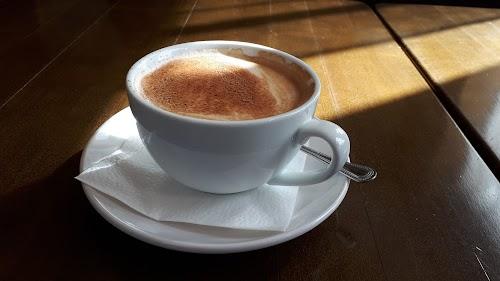 Rogas kafejnīca