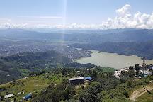 Sarangkot, Pokhara, Nepal