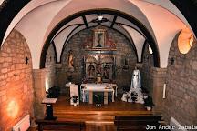 Ermita de San Roque, San Vicente de la Sonsierra, Spain