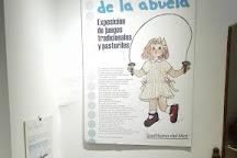 Museo del Barquillero, Santillana del Mar, Spain