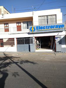 ELECTRORAYO SRL MOQUEGUA 0