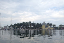 Club Nautico, Key Biscayne, United States