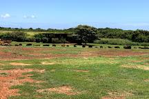 Russian Fort Elizabeth State Historical Park, Waimea, United States