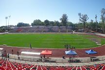 Estadio Fiscal de Talca, Talca, Chile