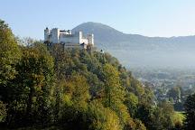 Fortress Hohensalzburg Castle, Salzburg, Austria