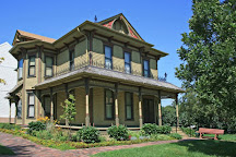 Dakota Discovery Museum, Mitchell, United States
