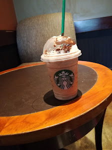 Starbucks 9