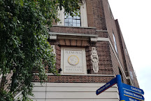 Alexander Fleming Laboratory Museum, London, United Kingdom