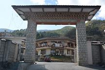 Simply Bhutan Museum, Thimphu, Bhutan