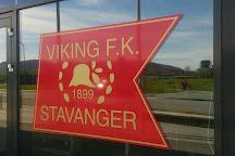 Viking Stadion, Stavanger, Norway