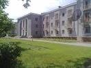 2й учебный корпус КНУ им. Ж.Б., проспект Манаса, дом 95 на фото Бишкека