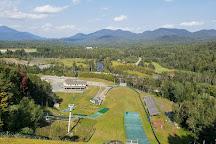 Olympic Ski Jump Complex, Lake Placid, United States