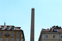 Obelisco alle Leggi Siccardi, Turin, Italy