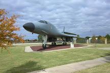 Charles B. Hall Airpark, Oklahoma City, United States