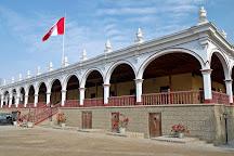 El Carmen District, Chincha Alta, Peru