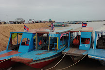 Instyle Tours Cambodia, Siem Reap, Cambodia