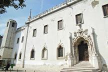 Church and Convent of Madre de Deus, Lisbon, Portugal