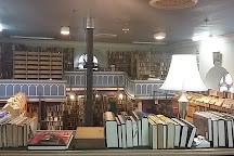 Leakey's Bookshop, Inverness, United Kingdom
