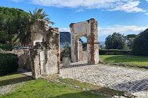 Baia del Silenzio, Sestri Levante, Italy