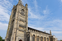 St Peter Mancroft, Norwich, United Kingdom