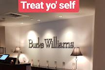 Burke Williams, San Francisco, United States