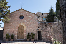 Monastero di Sant'Andrea, Assisi, Italy