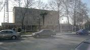 Bərdə Mərkəzi Poçt Şöbəsi на фото Барды