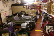 The CM Booth Collection, Rolvenden, United Kingdom