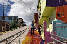 La Escalinata, Yauco, Puerto Rico