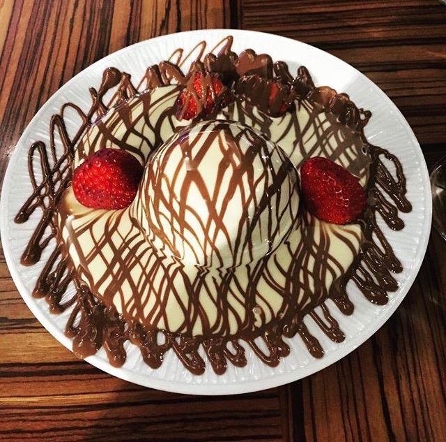 Valonia Chocolate & Cafe Resim 6