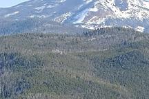 MacDonald Pass, Helena, United States